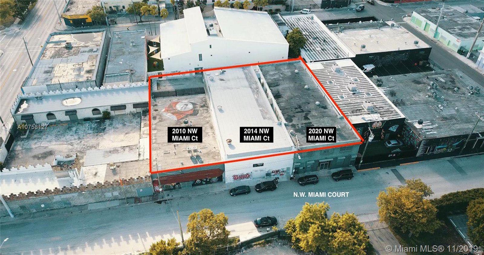 image #1 of property, 2010 2014 2020 Nw Miami Court