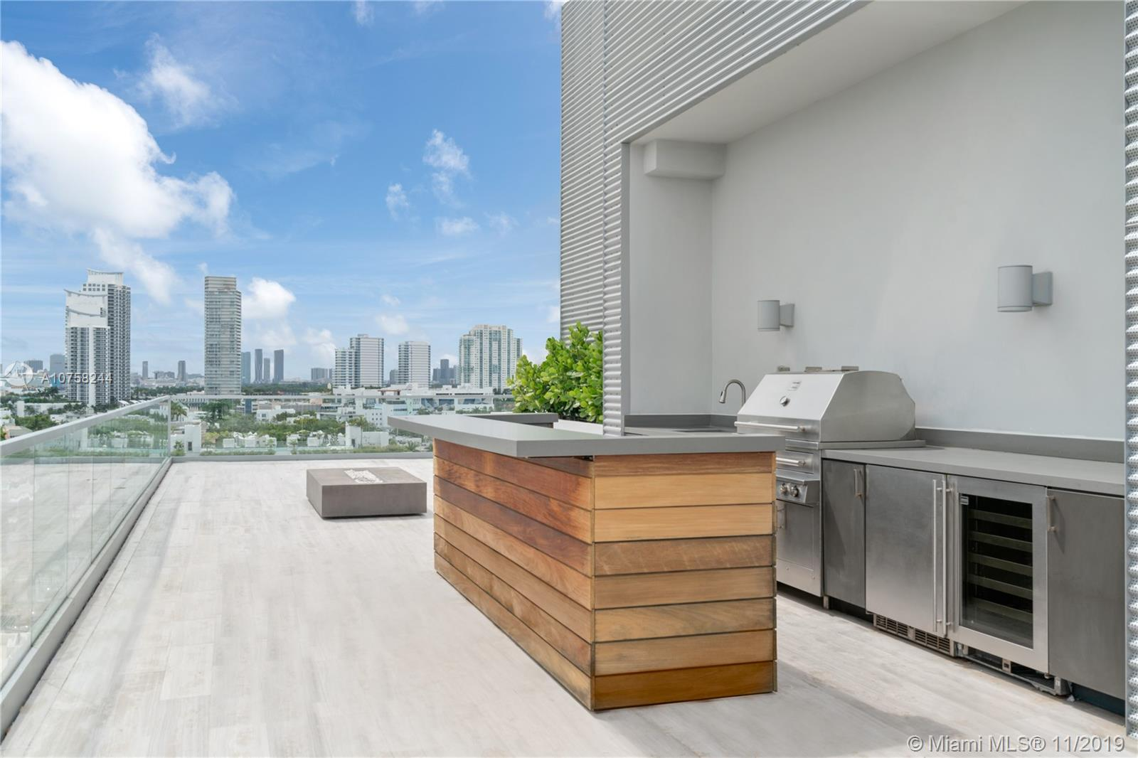 Photo of 321 Ocean Drive PH #PH listing for Sale