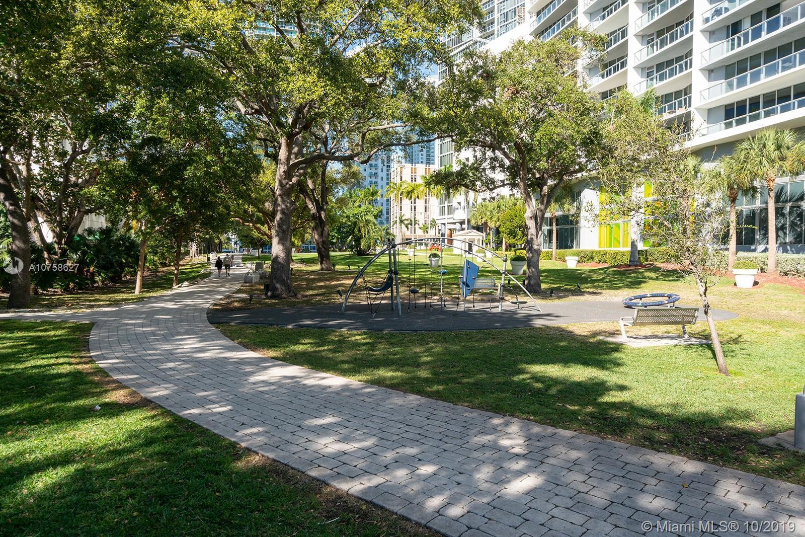 Photo - 495 Brickell Ave # 2703, Miami FL 33131