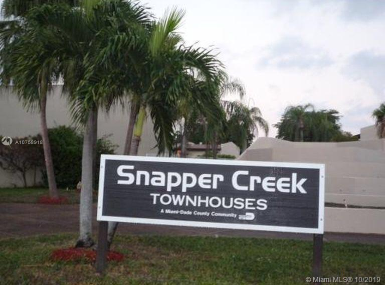 Snapper Creek # - 01 - photo