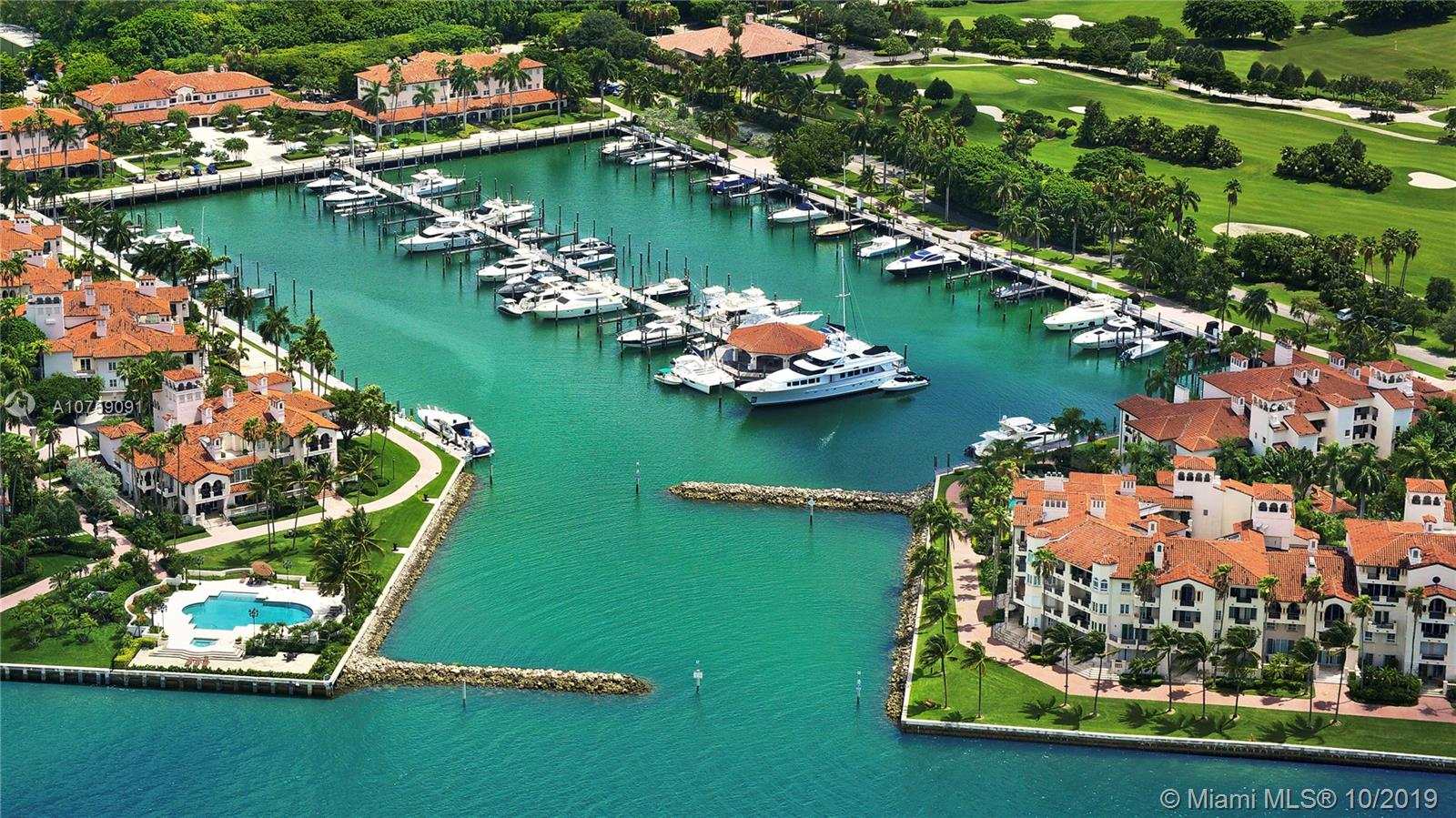 6852 Fisher Island Drive #6852 photo073