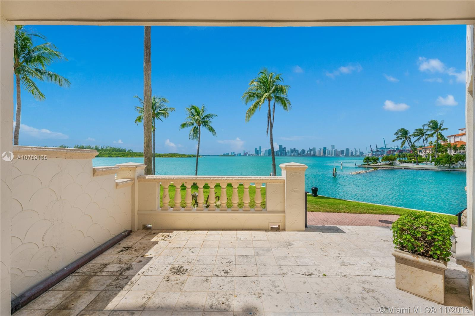 2417 Fisher Island Dr #5107 photo032