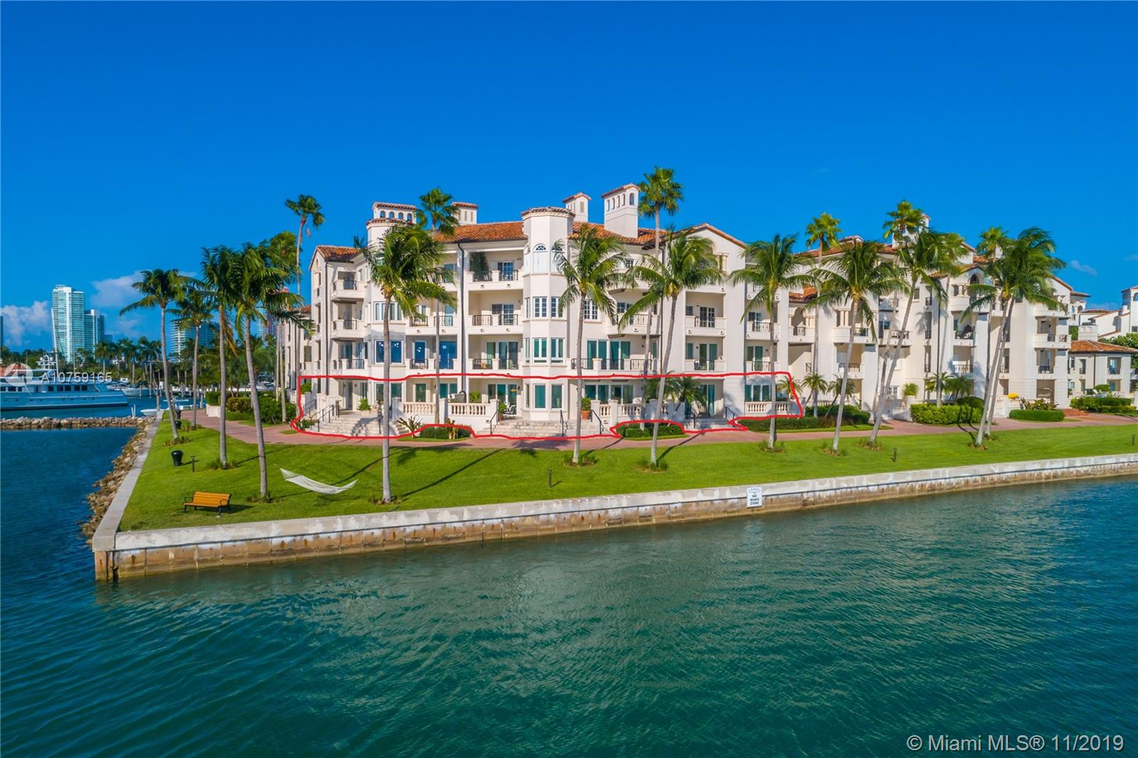 2417 Fisher Island Dr #5107 photo051