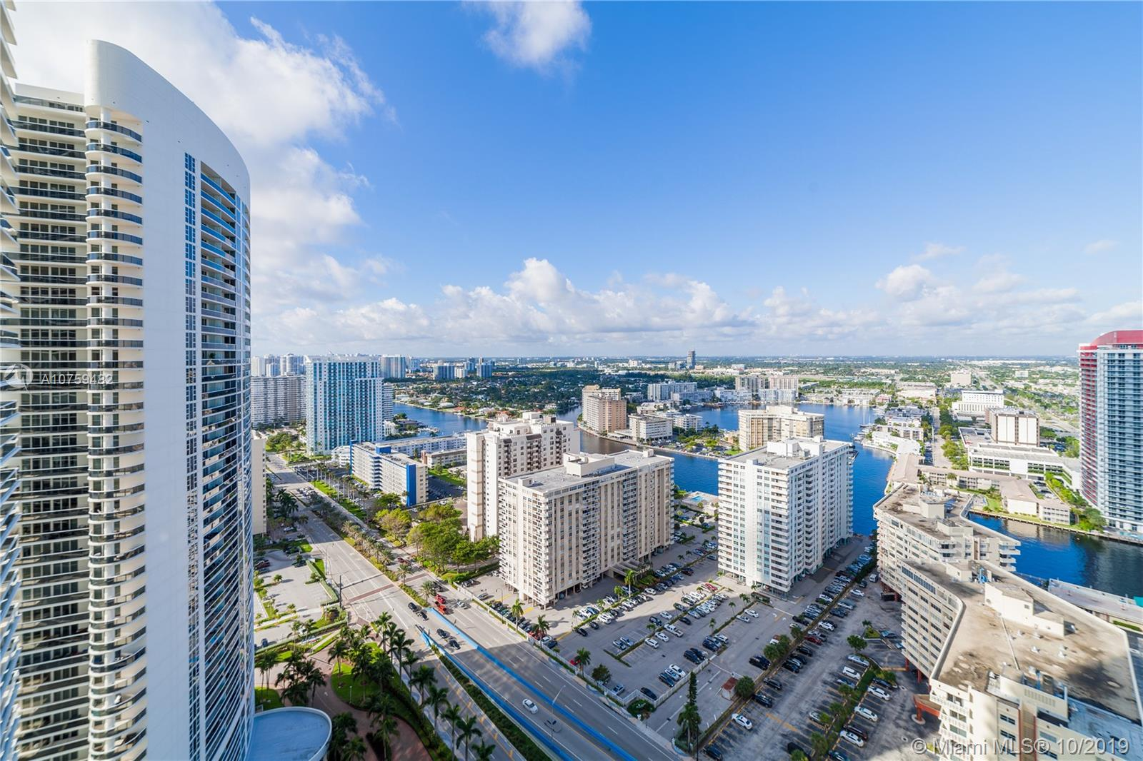 Photo of 1800 S Ocean Dr #3305 listing for Sale