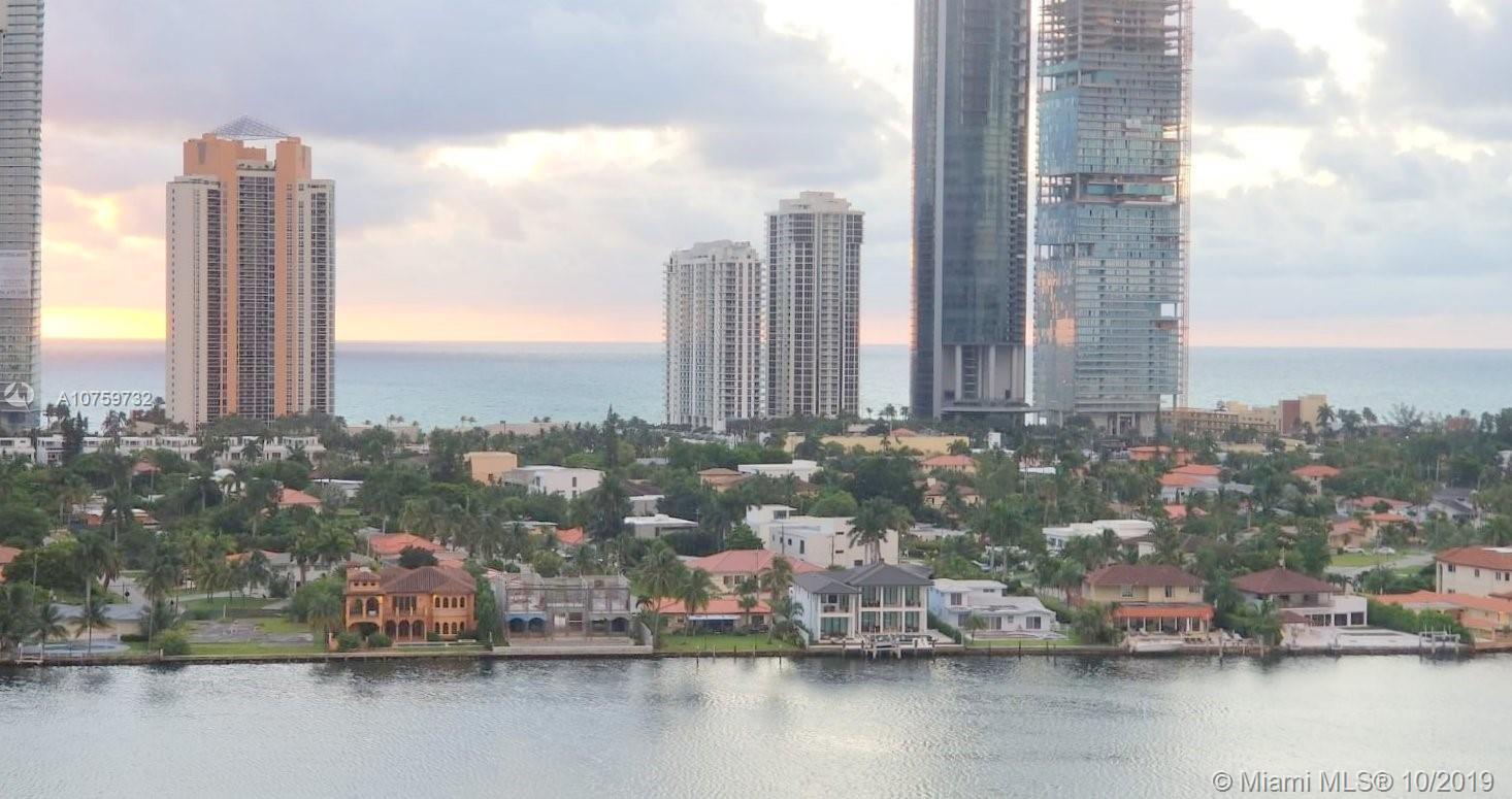 Photo of 3600 Mystic Pointe Dr #1801 listing for Sale
