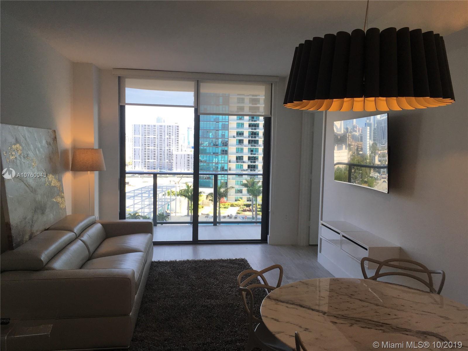 Hyde Midtown #1203 - 121 NE 34th St #1203, Miami, FL 33137