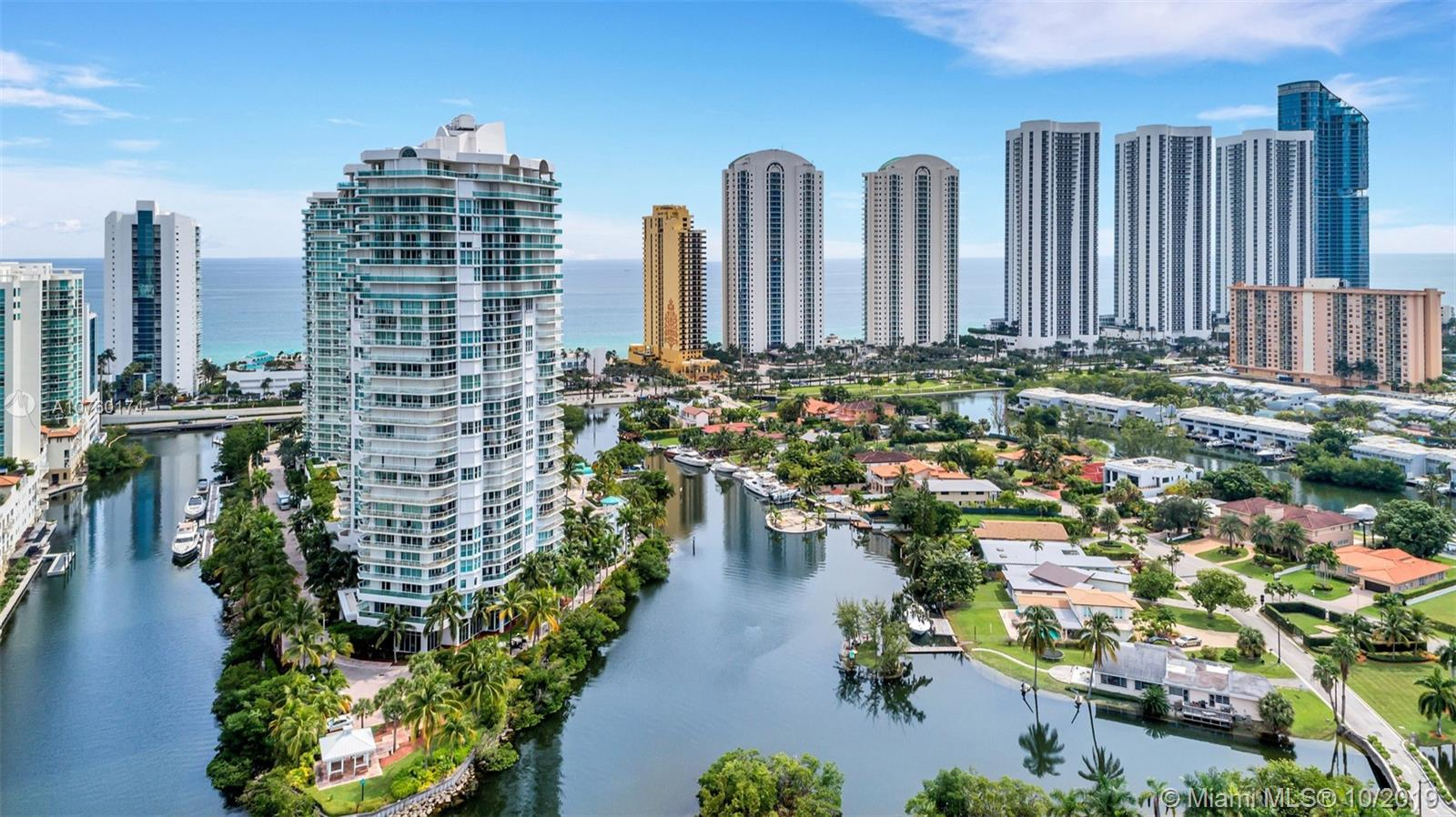 16500 Collins Ave, 2253 - Sunny Isles Beach, Florida