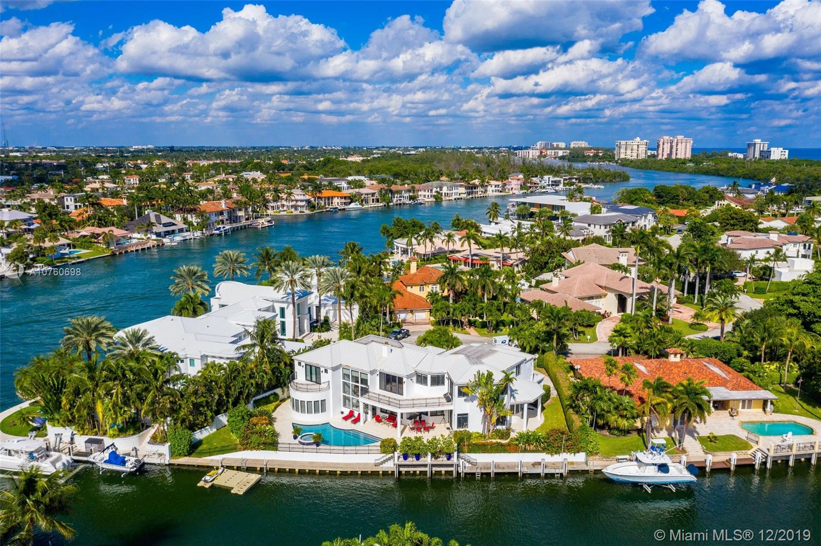 708 Coquina Way - Boca Raton, Florida