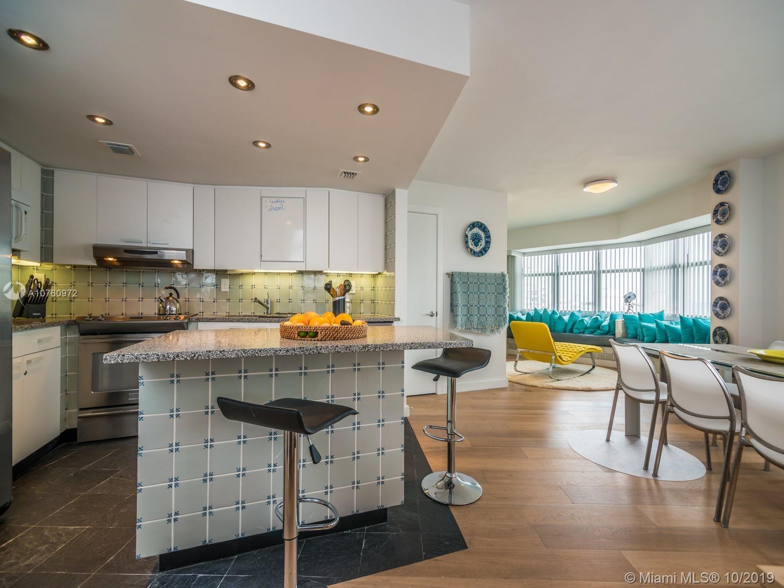 1881 Washington Ave # 14F, Miami Beach, Florida 33139, 2 Bedrooms Bedrooms, ,2 BathroomsBathrooms,Residential,For Sale,1881 Washington Ave # 14F,A10760972