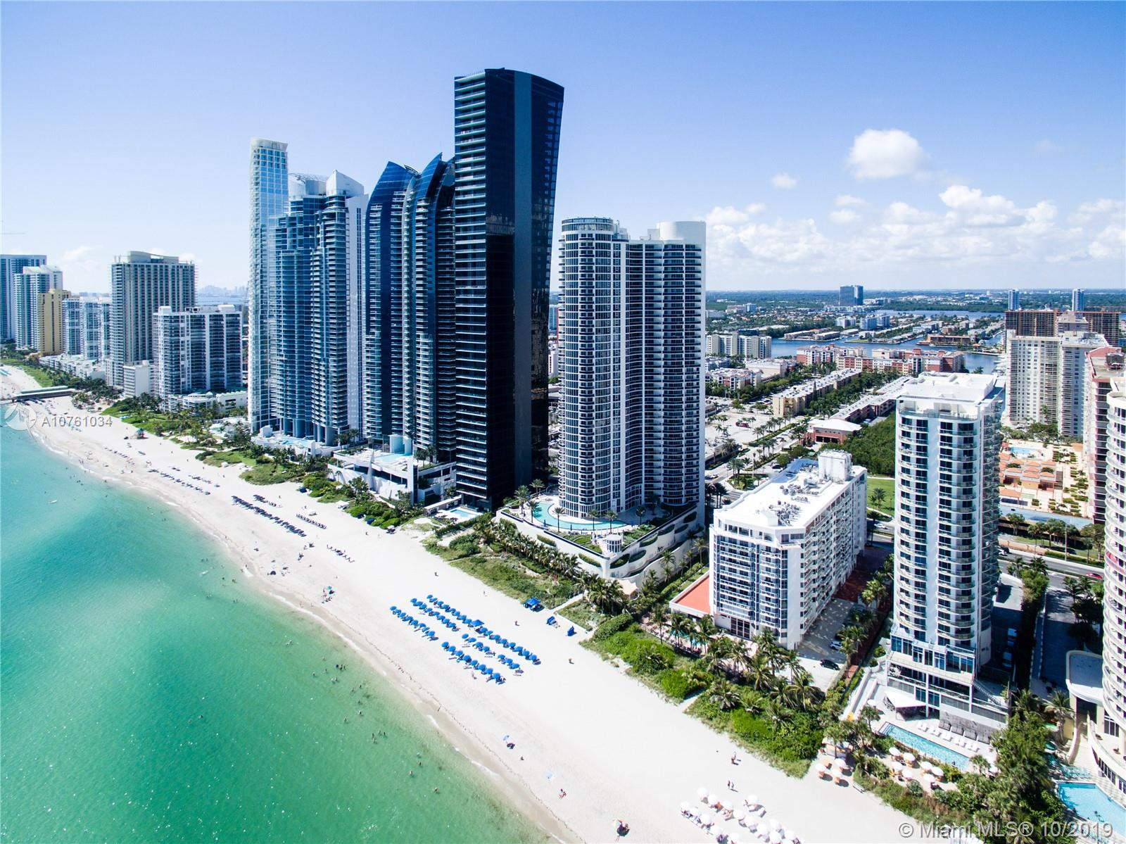 Photo of 17201 Collins Ave #2407 listing for Sale