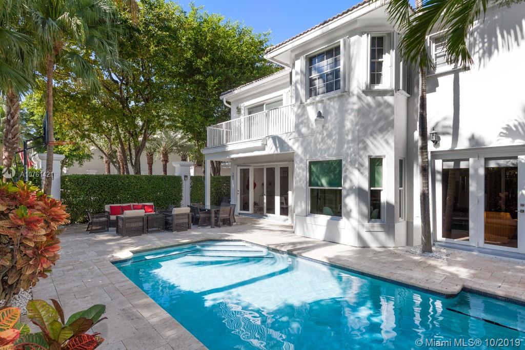 Аренда Aventura Estates в США