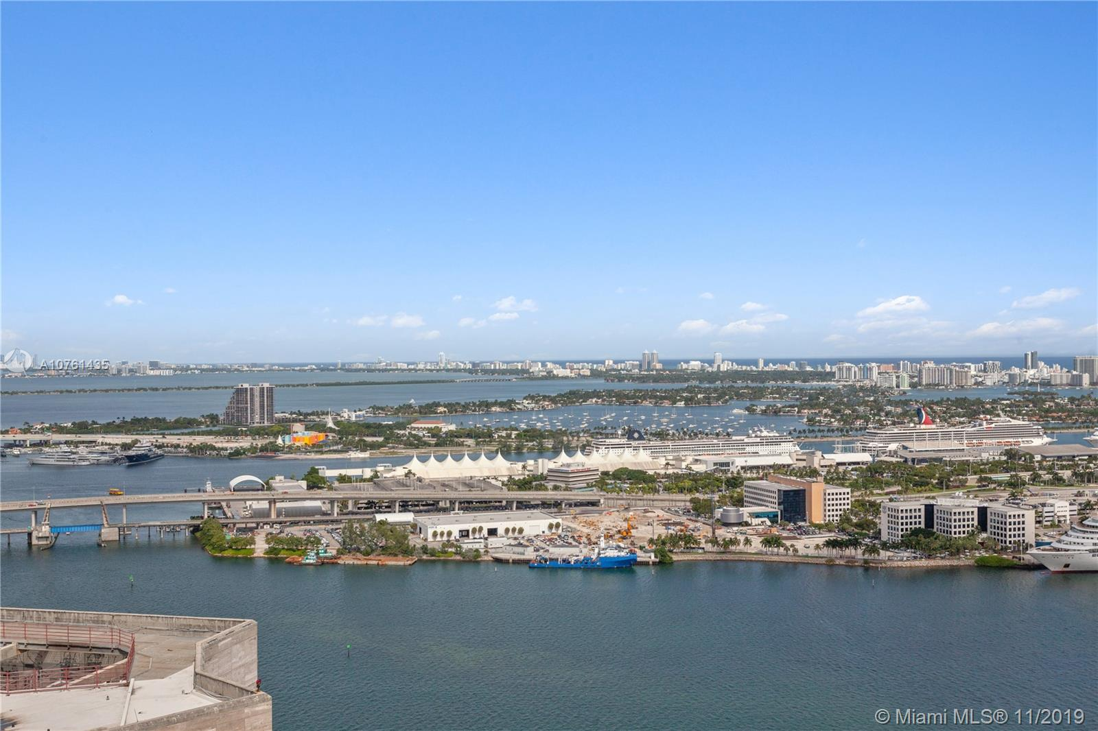 Photo of 335 S Biscayne Blvd #UPH-02 listing for Sale
