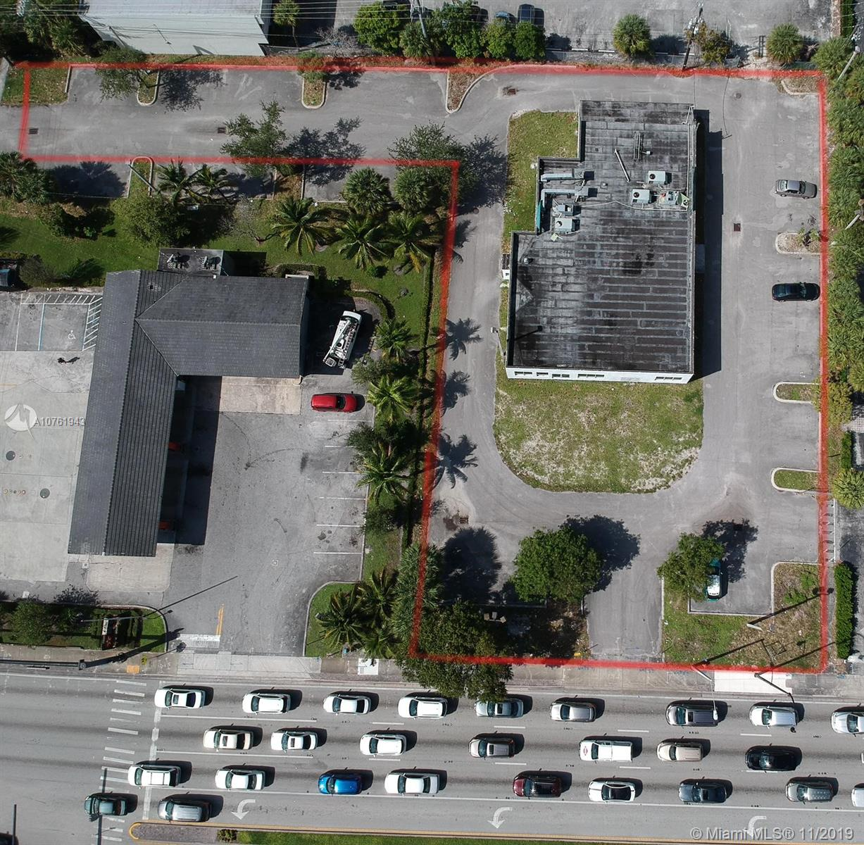 Property for sale at 551 N State Road 7, Plantation,  Florida 33317
