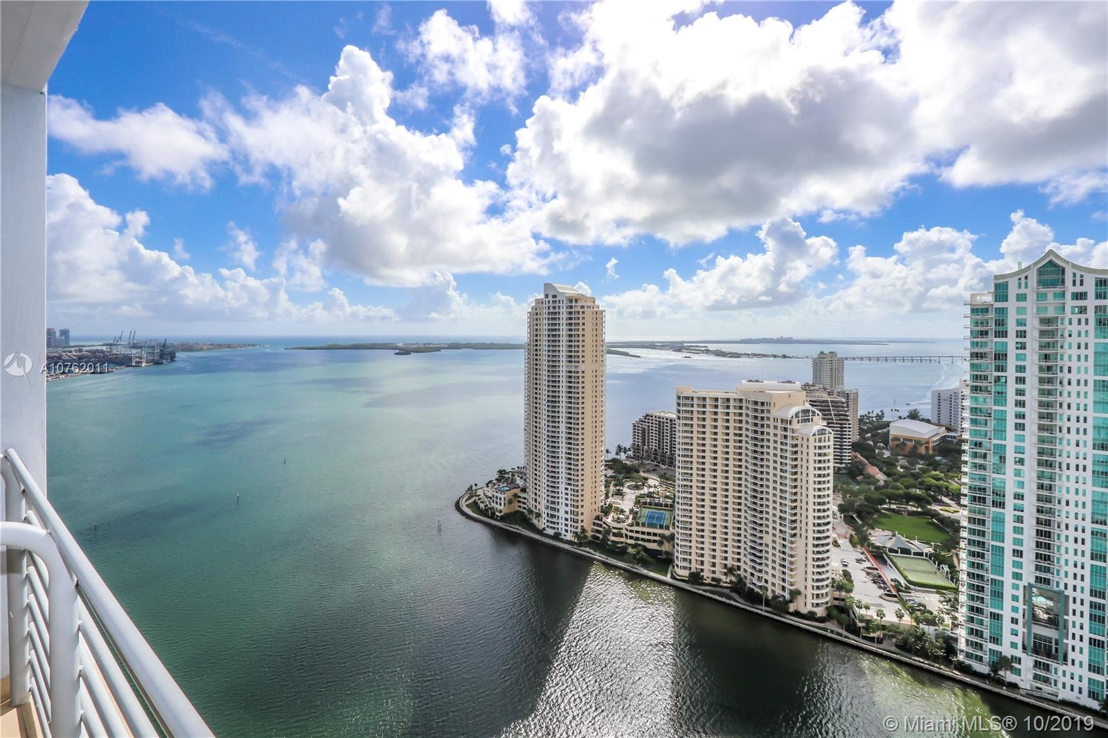 Photo of 335 S Biscayne Blvd #4201 listing for Sale
