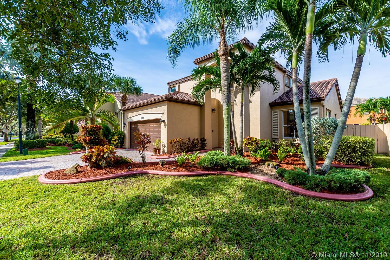 Property for sale at 4990 SW 163 Av, Miramar,  Florida 33027