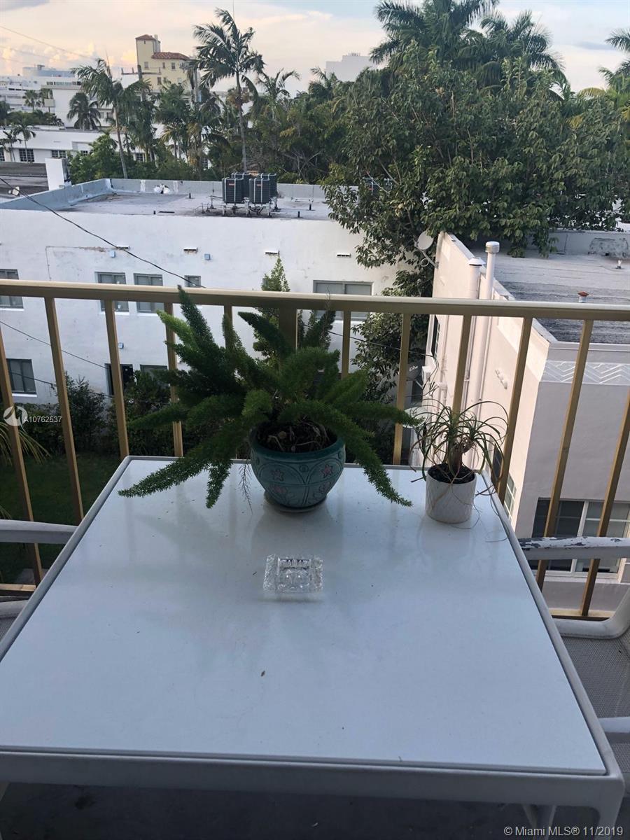 1540 Meridian Ave, 4G - Miami Beach, Florida