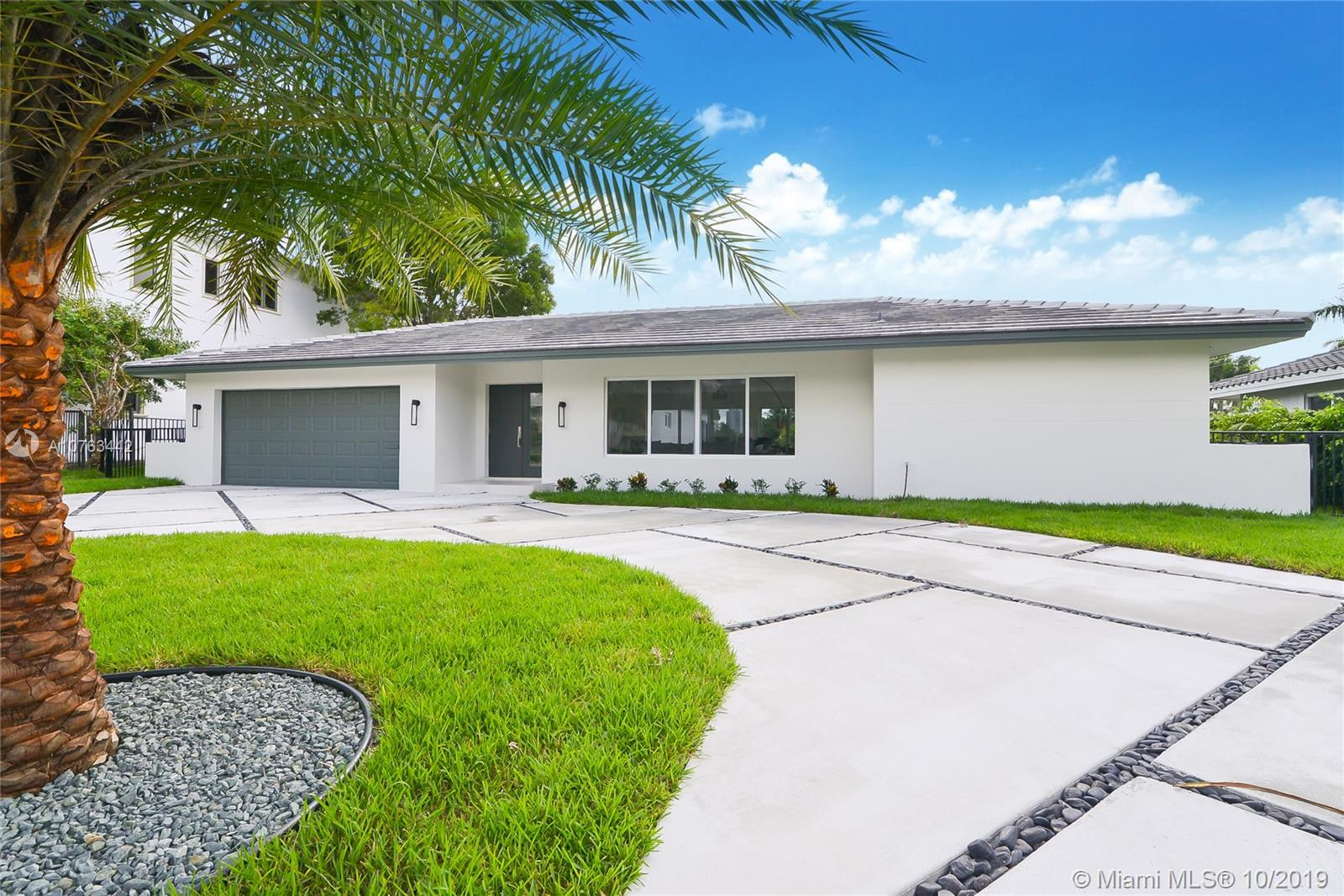 519 Layne Blvd - Hallandale Beach, Florida