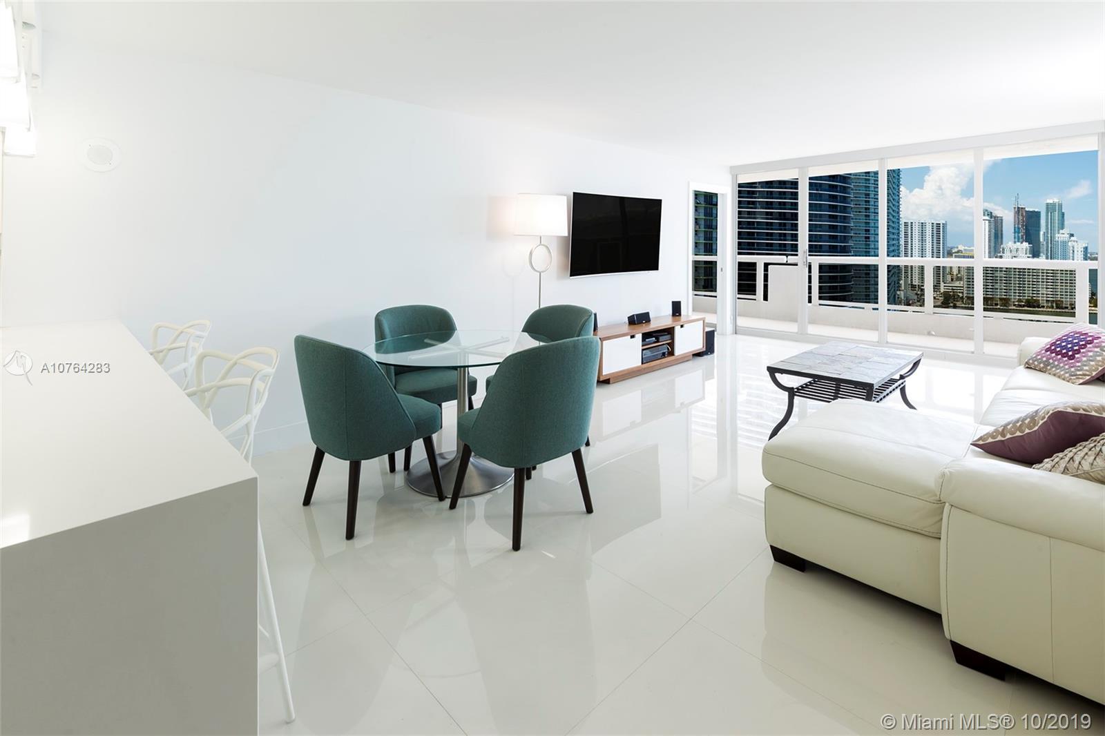 1717 N Bayshore Dr, A-2536 - Miami, Florida