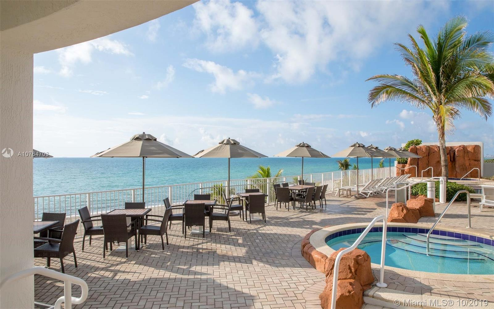 Photo of 18001 Collins Ave #1409 listing for Sale