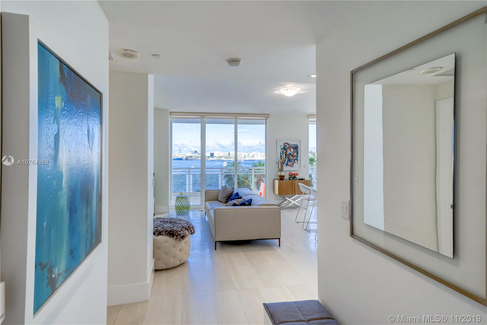 Photo of 901 Brickell Key Blvd #608 listing for Sale