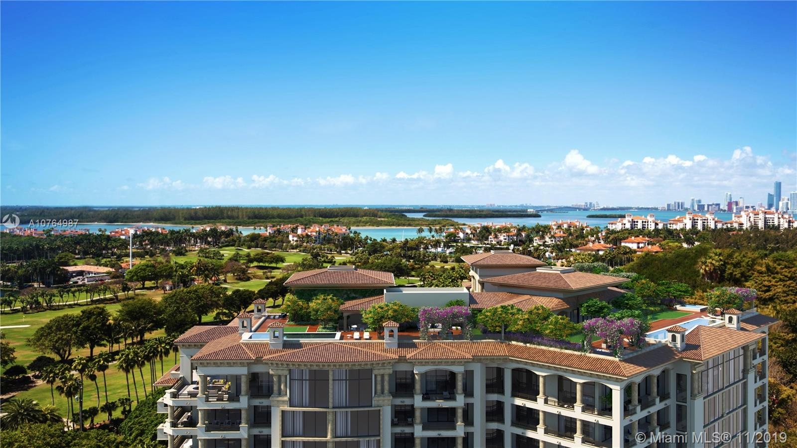 6823 Fisher Island Dr #6823 photo014
