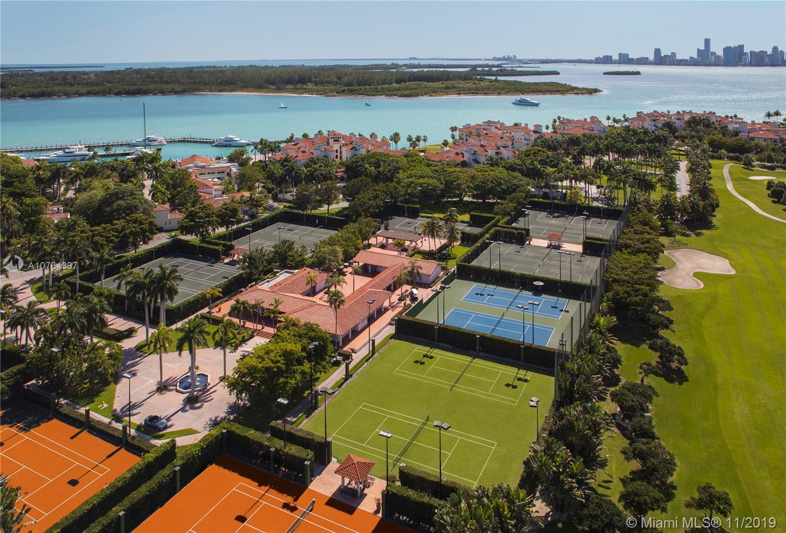6823 Fisher Island Dr #6823 photo054
