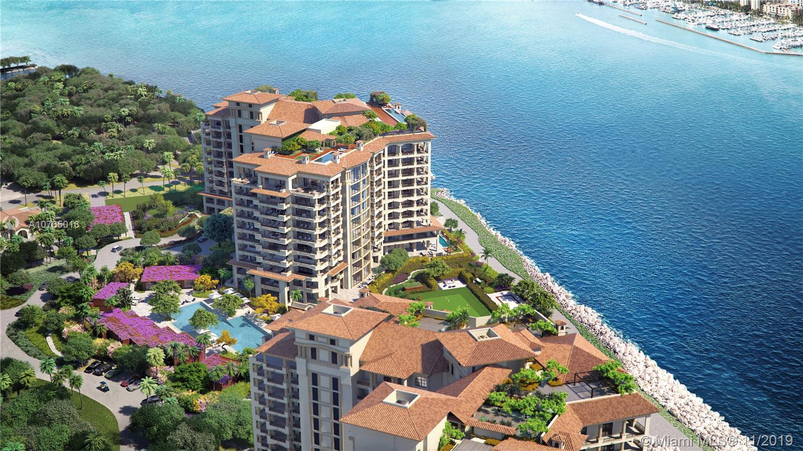 6846 Fisher Island Drive #6846 photo010