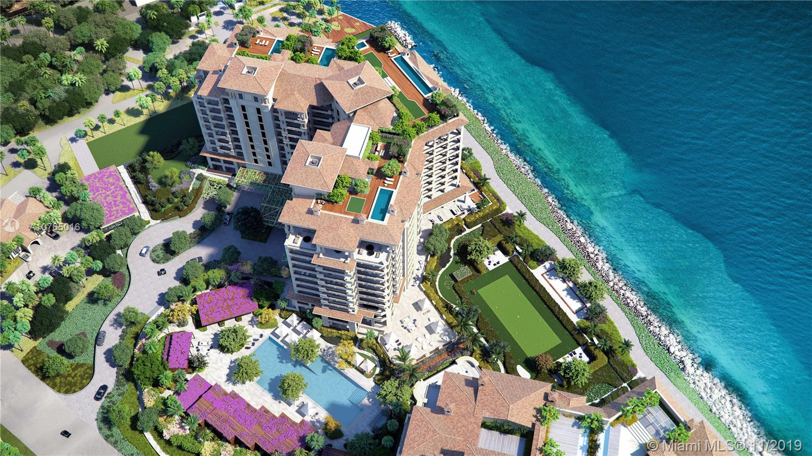 6846 Fisher Island Drive #6846 photo011