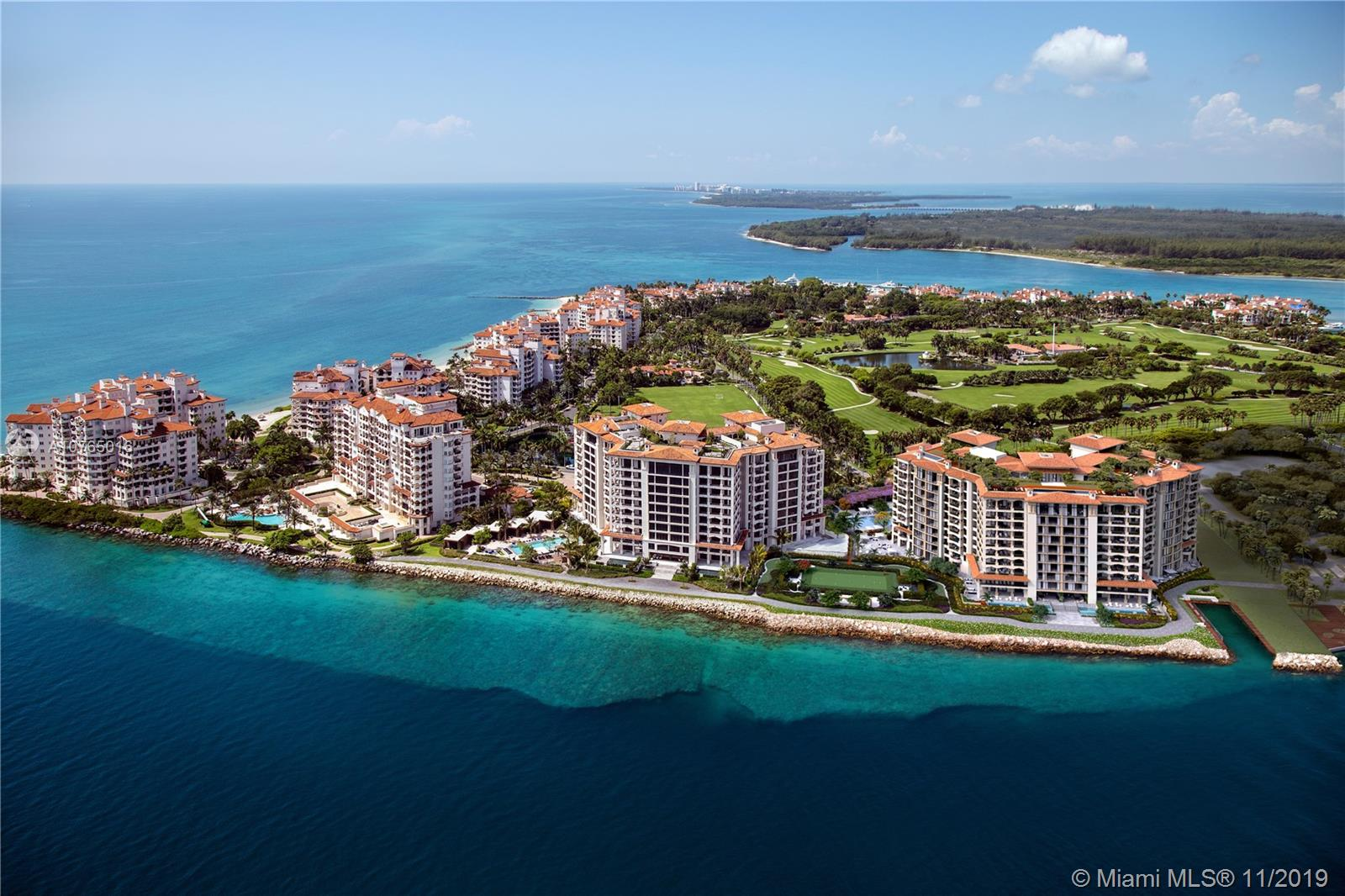 6846 Fisher Island Drive #6846 photo04