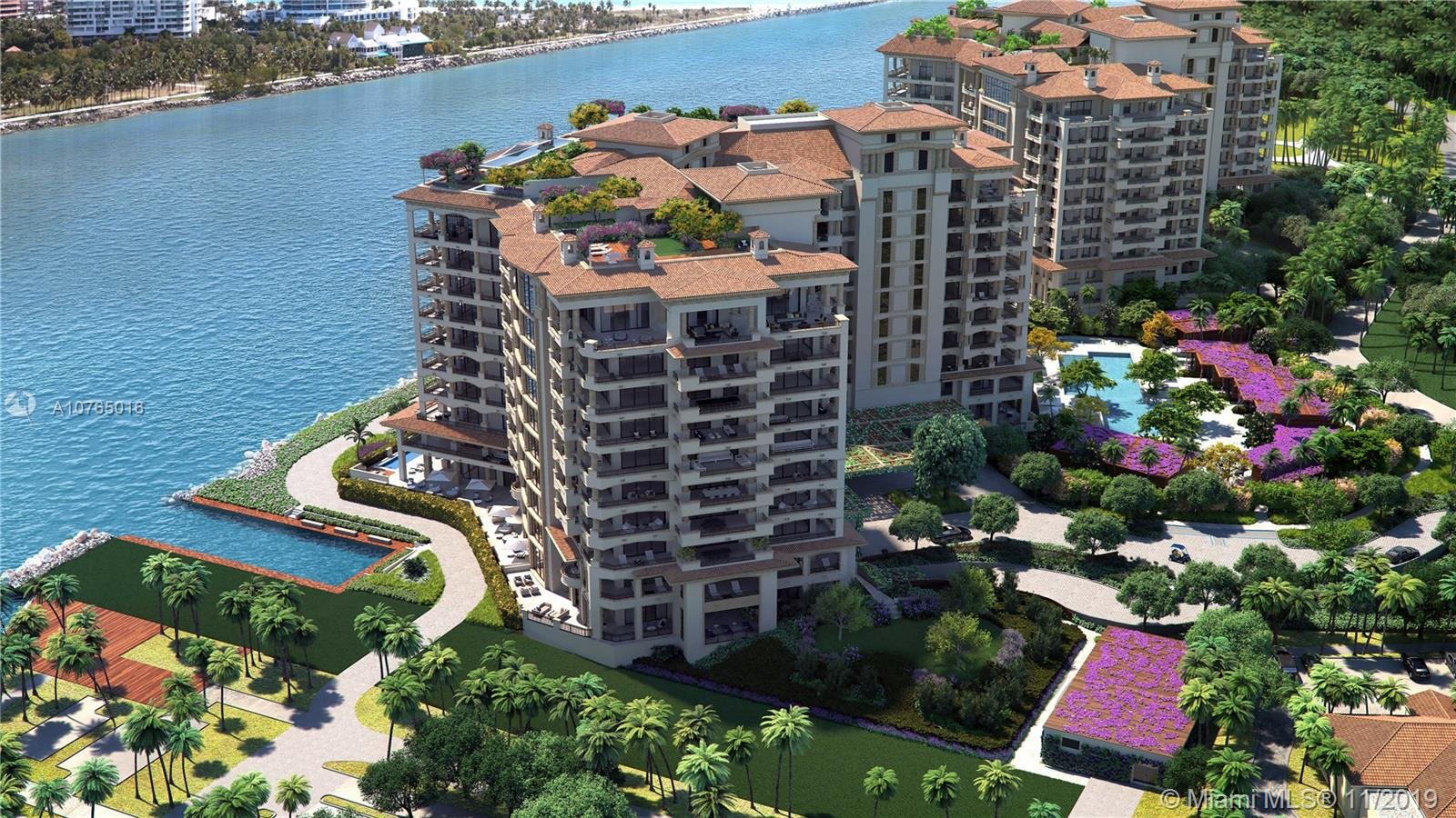 6846 Fisher Island Drive #6846 photo09
