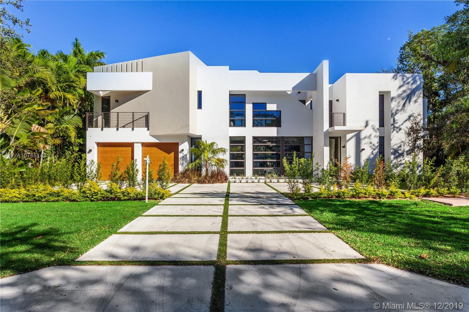 1290 Mariola Ct - Coral Gables, Florida