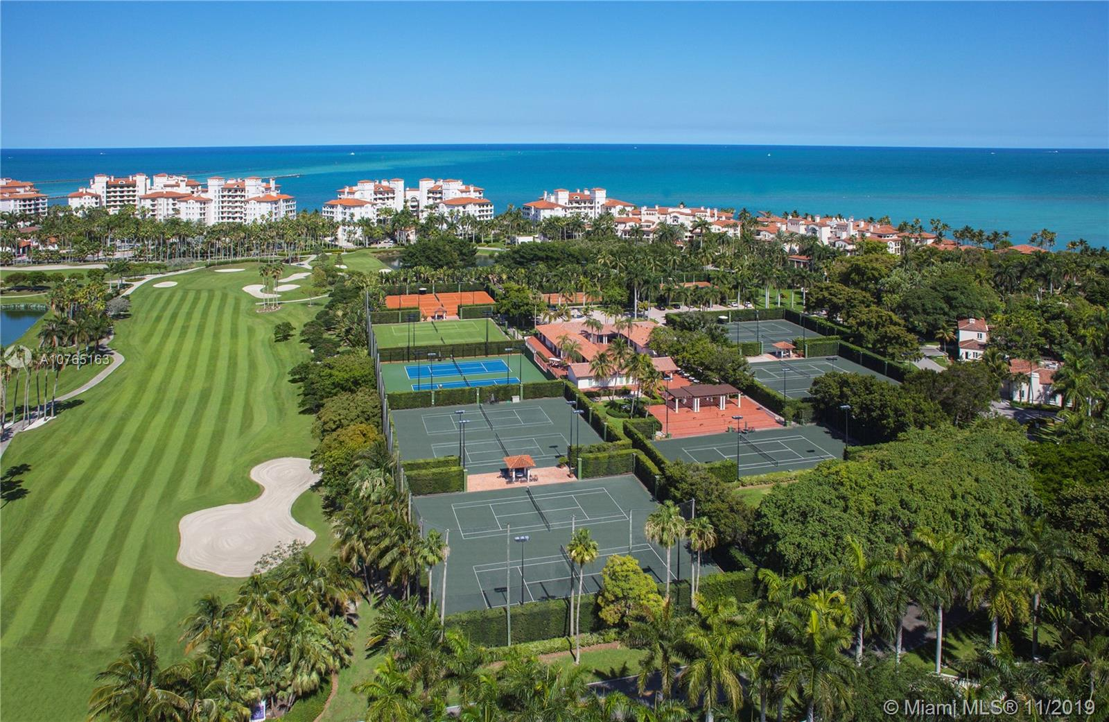 6842 Fisher Island Drive #6842 photo055