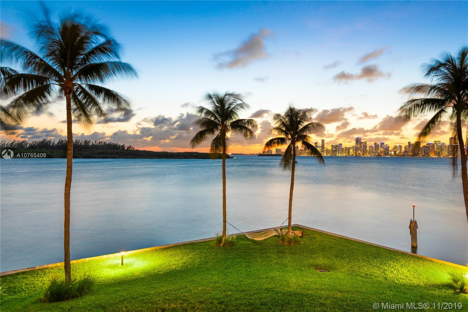Photo of 2426 Fisher Island Dr #5206 listing for Sale