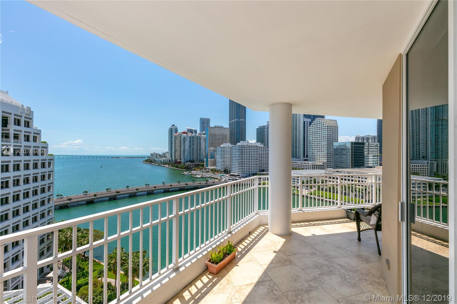 701 Brickell Key Blvd #1512 photo03