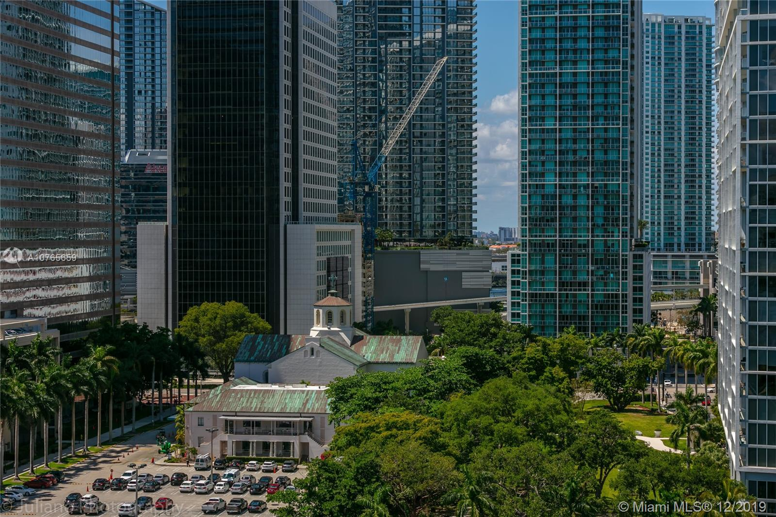 Photo of 701 Brickell Key Blvd #1512 listing for Sale