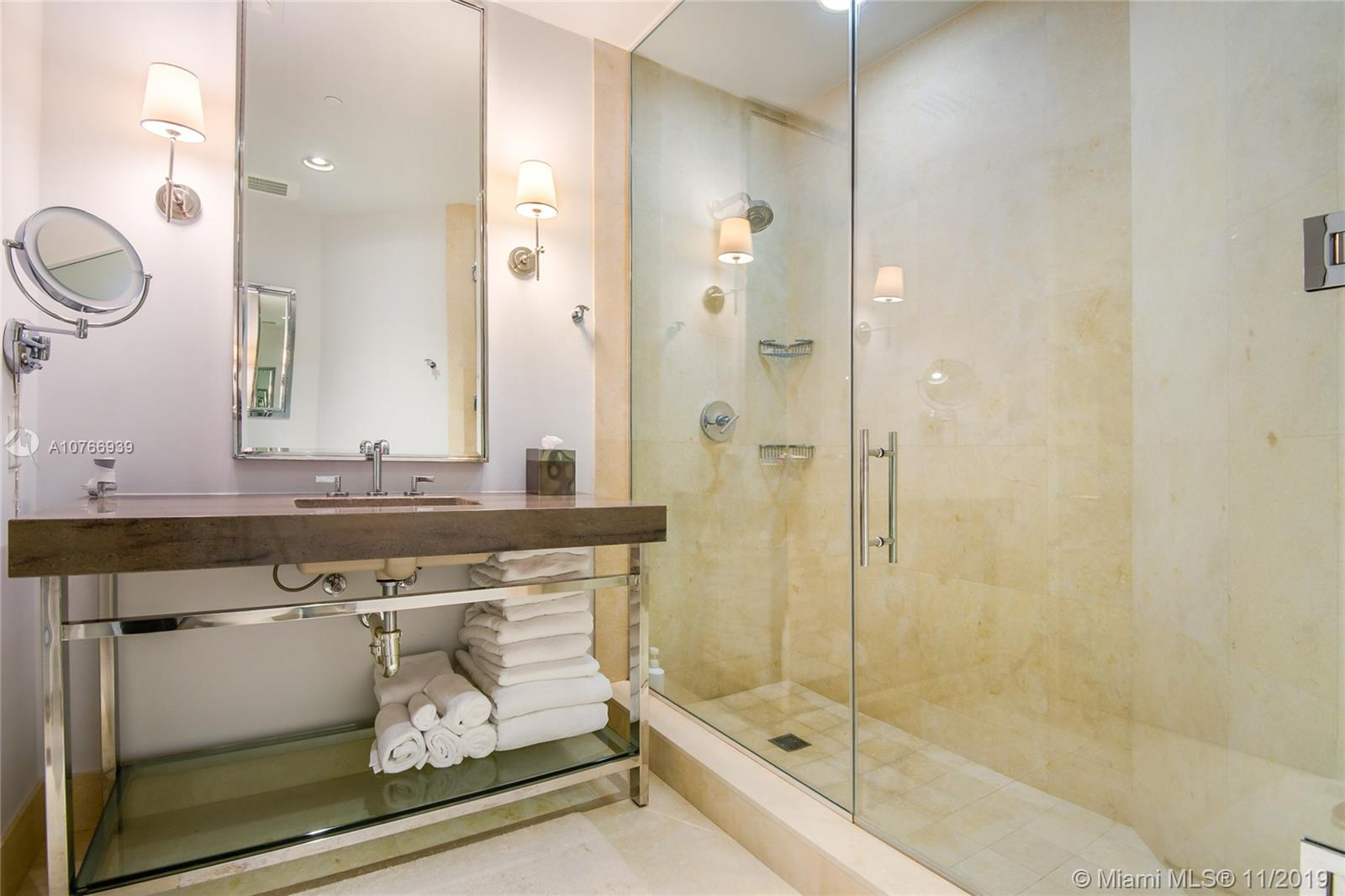 Photo of 9703 Collins Ave #PH-12 listing for Sale