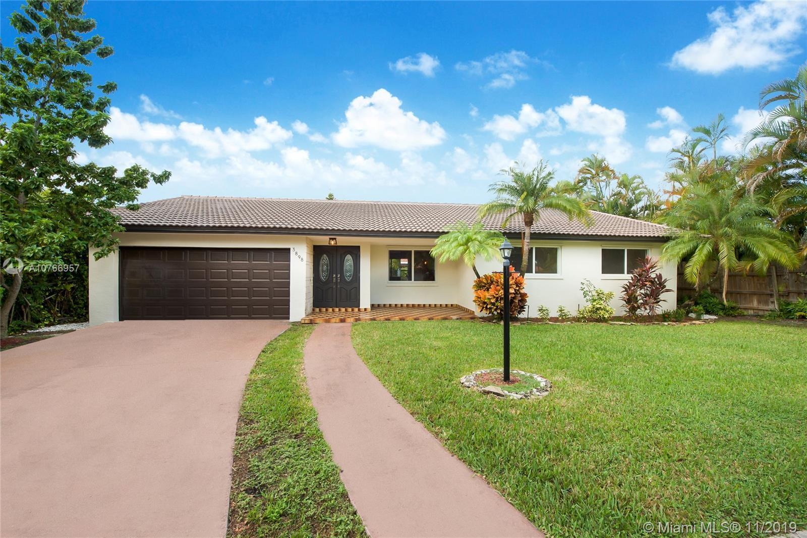 3898 SW 126th Ct - Miami, Florida
