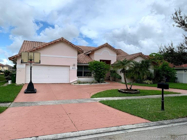 16373 NW 16th St - Pembroke Pines, Florida