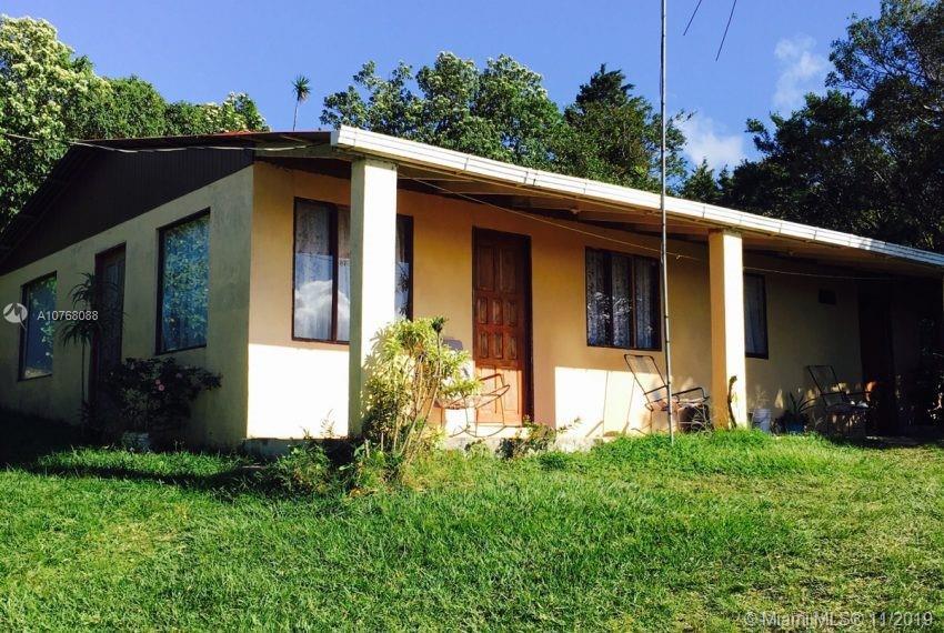 150 metros de la escuela Alto Cebadilla Monteverde, Puntarena, Other County - Not In Usa FL 0