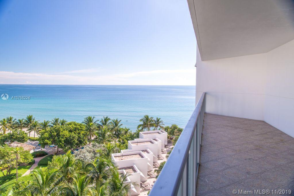 Photo of 3101 S Ocean Drive Apt 807 #Apt 807 listing for Sale