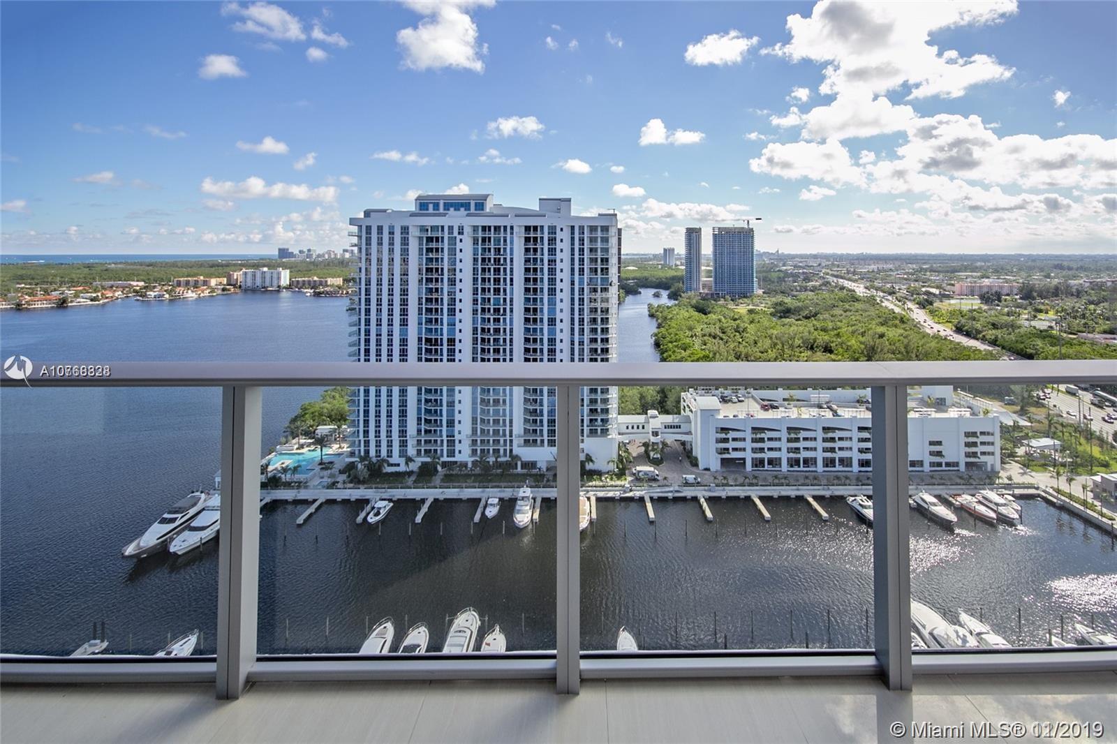 17301 Biscayne Blvd, 2301 - Aventura, Florida