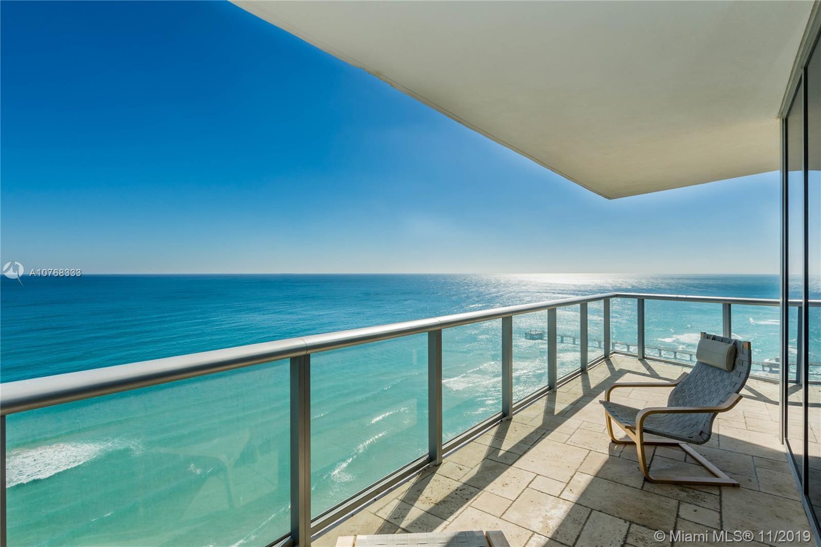 17001 COLLINS AV, 2401 - Sunny Isles Beach, Florida