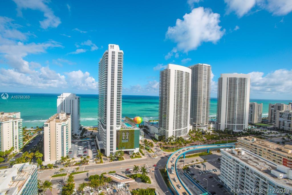 Photo of 4010 S Ocean Dr #2505 listing for Sale
