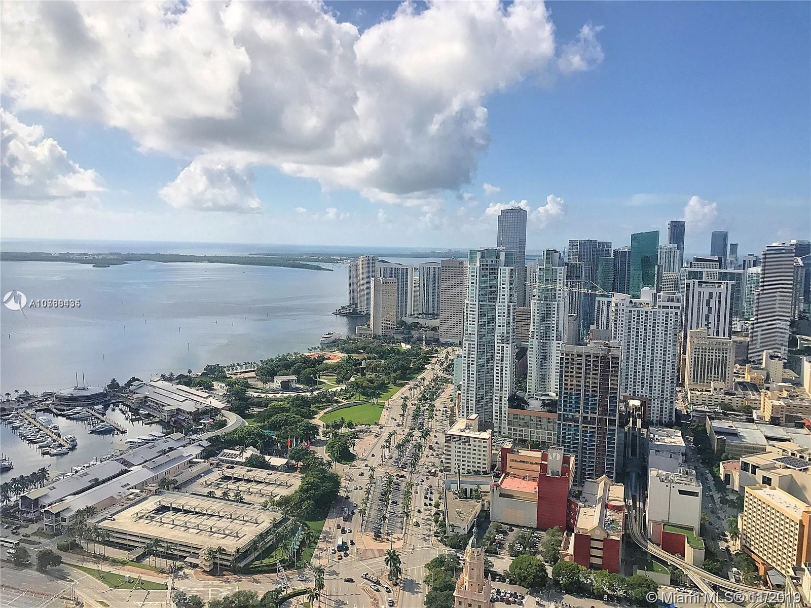 Photo of 888 Biscayne Blvd #5701 listing for Sale