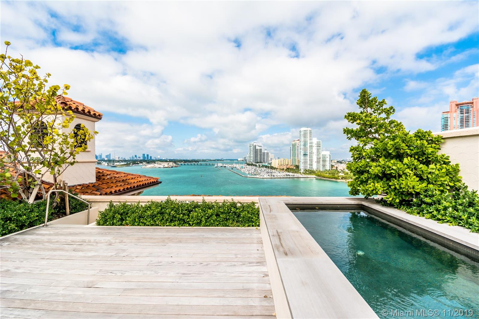 Property for sale at 7001 Fisher Island Drive Unit: 7001, Fisher Island,  Florida 33109