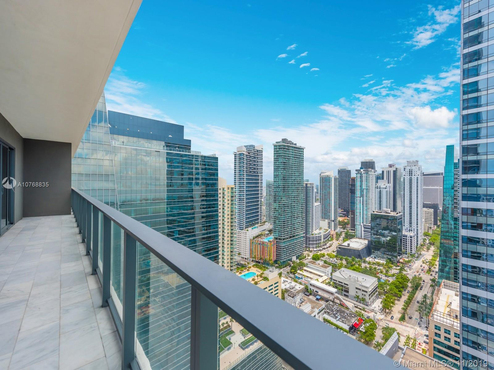 Photo of 1451 Brickell Ave #3901 listing for Sale