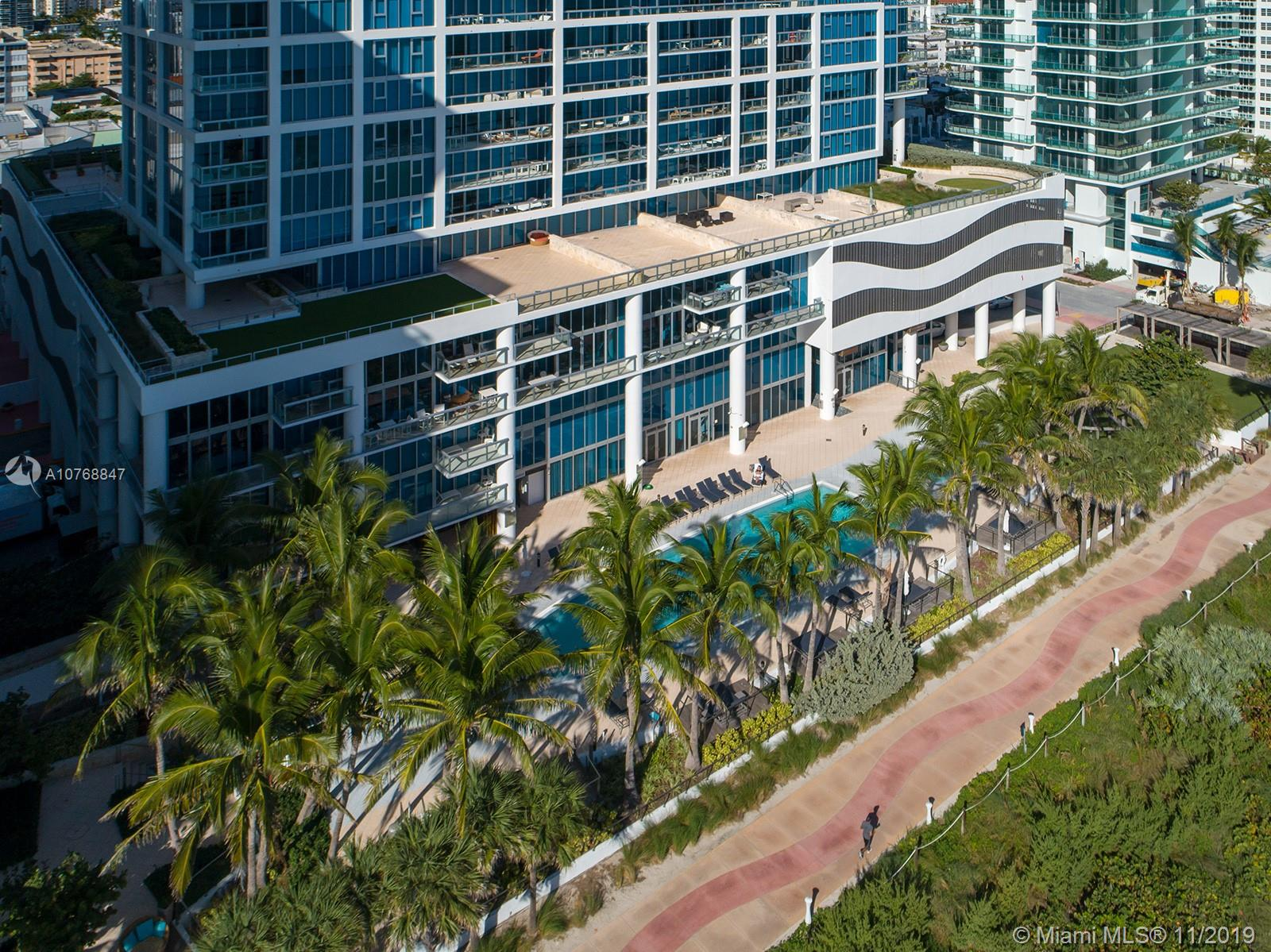 Photo of 6899 Collins Ave #601 listing for Sale