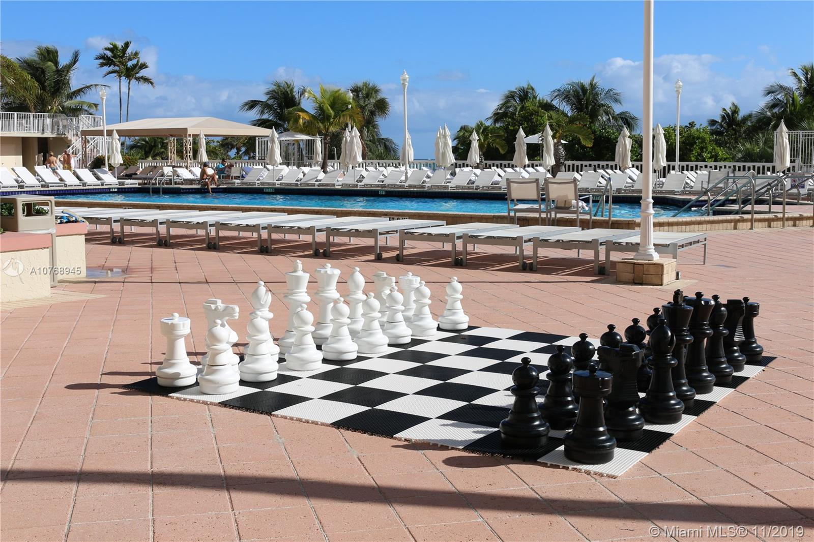 Photo of 9801 Collins Ave #20C Ocean listing for Sale