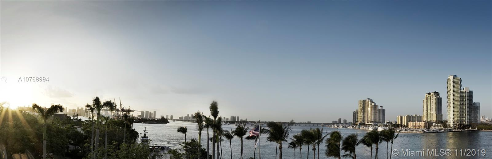 Property for sale at 6822 Fisher Island Drive Unit: 6822, Fisher Island,  Florida 33109