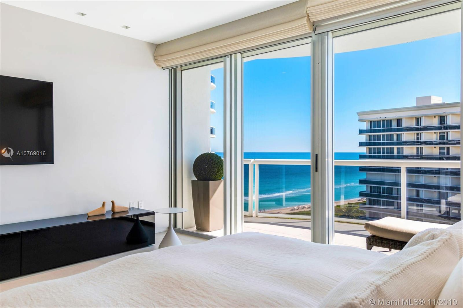 Photo of 9601 Collins Ave #1009 listing for Sale